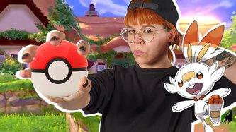 Pokémon Schwert & Schild im Test: Ja, es ist ein Pokémon-Spiel