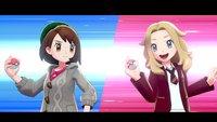 Pokémon Schwert & Schild: Alle Geschenke und wie ihr sie bekommt