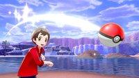 Pokémon Schwert & Schild: Freundschaft erhöhen und Zutraulichkeitsband prüfen