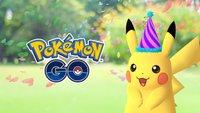 Pokémon-GO-Spieler stellt unfassbaren Rekord auf: 1 Million gefangene Pokémon
