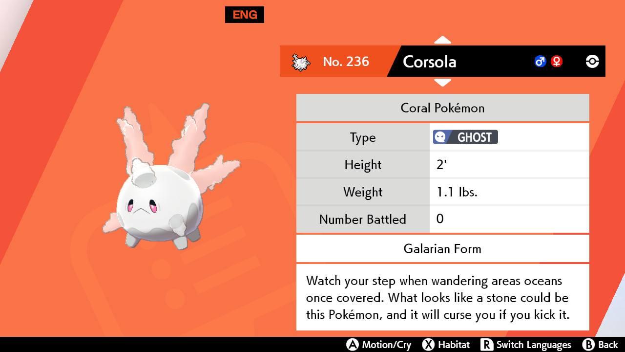 Pokémon Schwert & Schild: Auch die Pokémon leiden unter dem Klimawandel