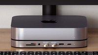 Mac mini grundlegend verbessert: Dieses USB-C-Dock gibts jetzt zum Bestpreis