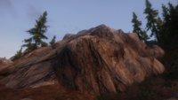Skyrim: Unfassbar realistische Steine dank eines unfassbar betrunkenen Modders