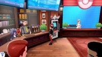 Pokémon Schwert & Schild: Namen ändern und Spitznamen geben - so gehts