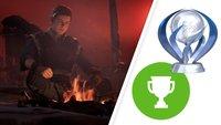 Star Wars Jedi Fallen Order: Alle Trophäen und Erfolge - Leitfaden für 100%