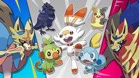 Super Smash Bros. Ultimate bekommt bald Besuch aus Pokémon Schwert & Schild