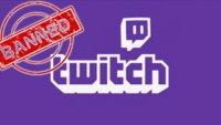 """Streamerin wird auf Twitch gebannt, weil sie """"Nerd"""" gesagt hat"""