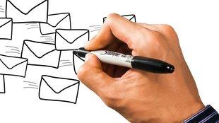 Thunderbird Mails Sichern