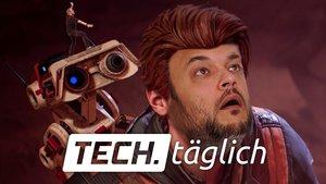 Google mit Girokonto, die besten Tablets im Überblick und Jedi: Fallen Order ist geil – TECH.täglich