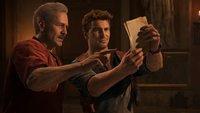 Uncharted-Film: Neuer Sully-Darsteller war eigentlich mal für Nathan Drake angedacht