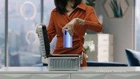 Huawei im Visier: China-Hersteller plant Handy mit Monster-Kamera