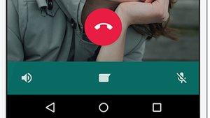 WhatsApp: Neue Funktion für Anrufe eingeführt – das ändert sich für euch