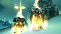 WoW: Shadowlands wird jeden Spieler auf Level 50 zurücksetzten