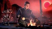 Jedi: Fallen Order – Easter Egg ehrt verstorbenen Vater eines Entwicklers