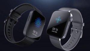 Schamlose Apple-Watch-Kopie: Jetzt gibts auch noch iPhone-Support