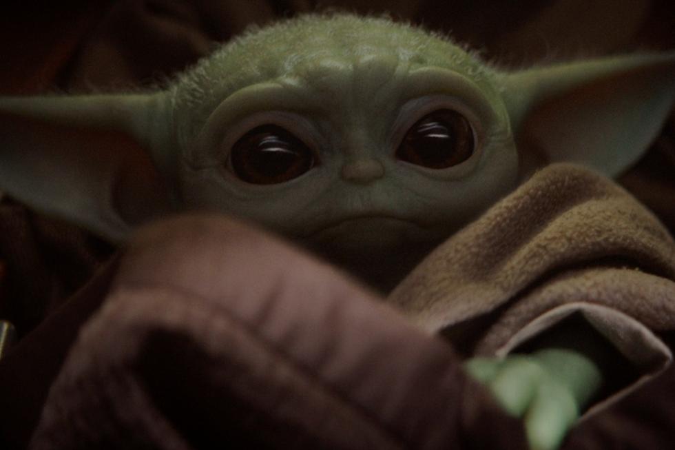 Baby Yoda ist das Niedlichste, das Disney+ derzeit zu bieten hat