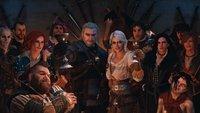 The Witcher 3: Wegen der Serie spielen mehr Spieler am PC als zum Release