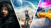 MediaMarkt Aktion nach Cyber Monday: 3 Spiele kaufen, nur 2 bezahlen