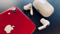 AirPods: Apple lässt die Konkurrenz alt aussehen
