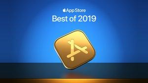 Die besten Apps 2019 für iPhone & iPad – ausgezeichnet von Apple