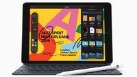 iPad 10.2 im Preisverfall: Apples Einsteiger-Tablet kurzzeitig günstiger im Angebot