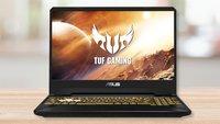 Gaming-Laptop zum Sparpreis: Top-Notebook mit RTX 2060 jetzt besonders günstig