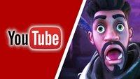 Das ist das meistgeschaute Spiel auf YouTube – und es ist nicht Fortnite