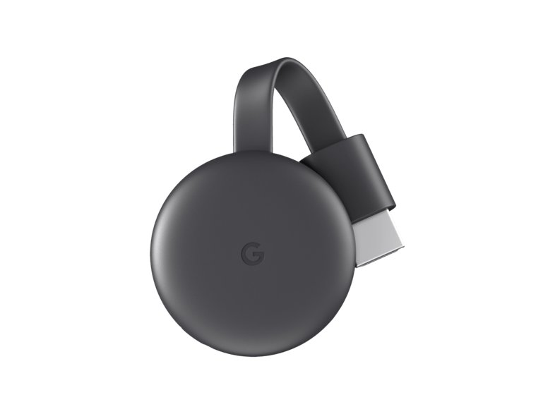 Chromecast Wie Funktioniert