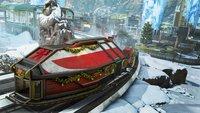 Apex Legends Holiday-Event: Weihnachten ist gerettet