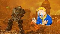 Fallout 76: Verrückter Bug macht eure Rüstung kaputt, wenn ihr eure Waffe nachladet