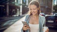 Nur für kurze Zeit: Tarif mit Allnet-Flat und 7 GB LTE-Datenvolumen für 7,77 Euro im Monat