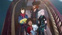 Der Prinz der Drachen Staffel 4: Handlung, Pläne und Kontroverse zur Fortsetzung