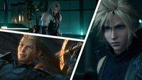 Final Fantasy 7 Remake: Alle Charaktere im Überblick