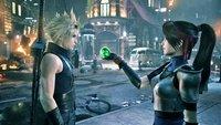 Final Fantasy 7 Remake: Jetzt kostenlose Demo spielen und PS4-Design sichern