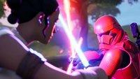 Fortnite: Laserschwerter finden und einsetzen - so geht's