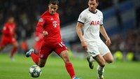 Fußball heute: Bayern München – Tottenham Hotspur im Live-Stream und TV – Champions League