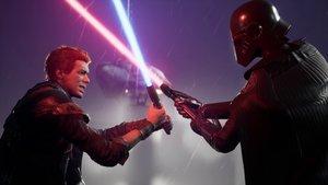 Star Wars Jedi: Fallen Order – So sollte das Spiel eigentlich aussehen