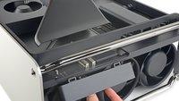 Mac Pro in Einzelteilen: Dieser Apple-Rechner schafft das Undenkbare
