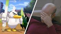 Pokémon Schwert und Schild: Das offizielle Lösungsbuch hat ganze 64 Fehler