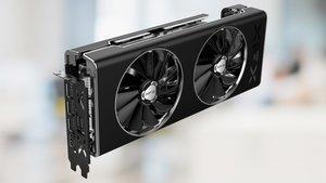 AMD Radeon RX 5700 XT im Preisverfall: Top-Grafikkarte erreicht neuen Bestpreis