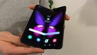 Samsungs Smartphone der Zukunft – so sieht es wirklich aus