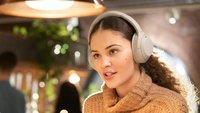 Sonys bester ANC-Kopfhörer: Technische Daten und Bilder
