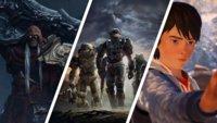 Spiele-Releases im Dezember 2019: Darksiders Genesis, Halo: Reach und mehr
