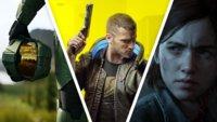 Games in 2020: Releases, die ihr nicht verpassen solltet