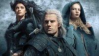 Netflix' The Witcher: Die Handlung in chronologischer Reihenfolge erklärt