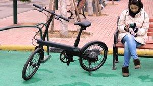 Xiaomi-Pedelec: Neues E-Bike ist ein Preis-Leistungs-Kracher