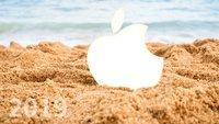 Apple-Software: 2019 in den Sand gesetzt – auf ein besseres Neues!