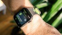 Apple Watch oder Fitness-Tracker? Stiftung Warentest gibt klare Empfehlung ab