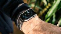 Apple Watch: Wie Apple die Smartwatch noch sicherer machen will