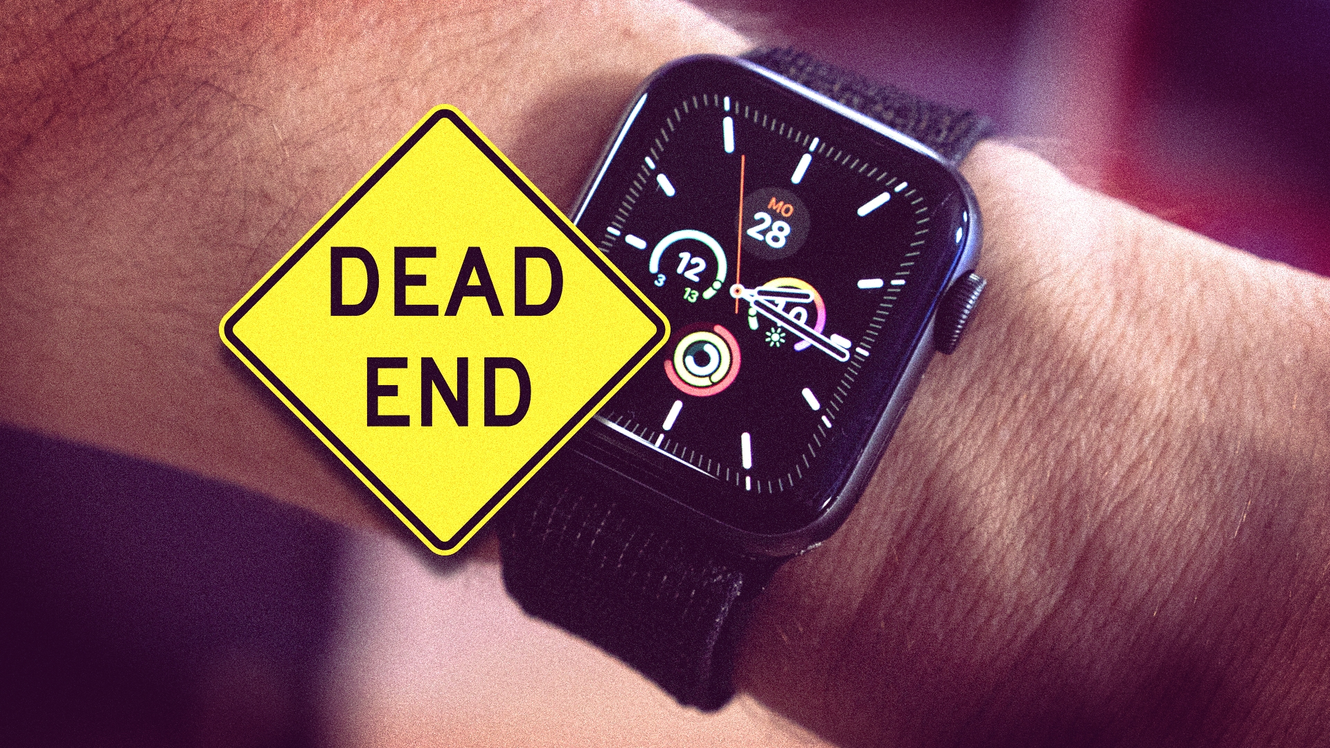 Aus für die Apple Watch? Ein Blick in die mögliche Zukunft der Smartwatch